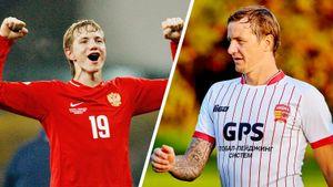 Где сейчас футболисты сборной России, обыгравшие Англию в отборе Евро-2008 13 лет назад