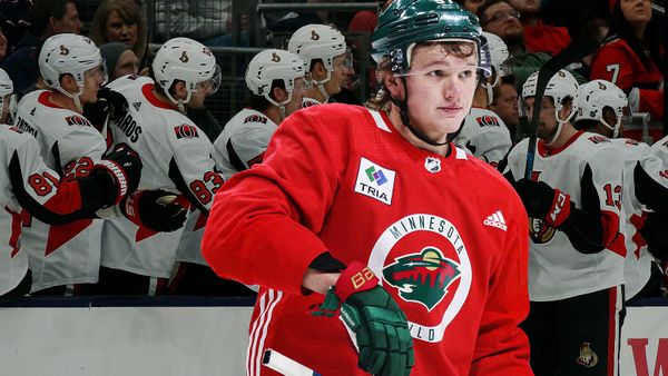 От кого ждать сенсаций в новом сезоне НХЛ? Команда Капризова и другие клубы, которые могут удивить
