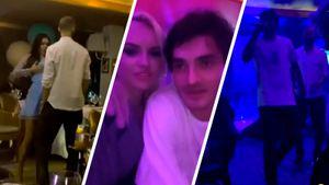 В «Локомотиве» отреагировали на вечеринку футболистов с алкоголем и кальяном за 2 дня до игры