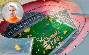 Игрок «Шахтера» рассказал о злости на Россию за Донецк: «Хотел жить в нормальном городе, в котором вырос»