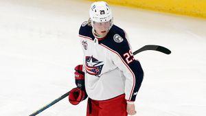 Финский Овечкин не едет на чемпионат мира! Лайне не переносит хоккей после сезона у Тортореллы