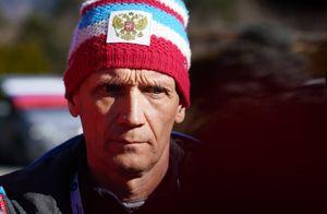 Первый вице-президент СБР: «Драчев вообще не справляется. Я поддержу Майгурова»