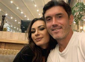 Жена футболиста Жиркова рассказала, вкакой одежде нельзя ходить перед мужем дома