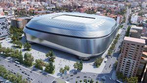 «Реалу» наконец-то разрешили реконструировать «Бернабеу». Это будет лучший стадион вИспании