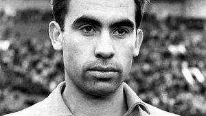 «Перепил — и сердечко не выдержало, в 33 года». Трагическая судьба футболиста сборной СССР Аничкина