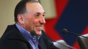 Глава судейского комитета РФС: «Часто смотрю футбол с Гинером. Он любит сигары, я люблю сигары…»