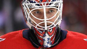 Самсонов уже добрался до НХЛ. Ради русского вратаря «Вашингтон» отказался от конкурента-американца