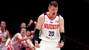 Русские баскетболисты сотворили сенсацию впервый деньЧМ. Внас никто неверил
