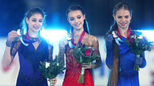 Россия возьмет в3 раза больше медалей, чем все остальные. Прогноз наЧЕ, где мывсех порвем