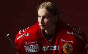 «Какие спасения!» 20-летний русский вратарь Тарасов удивил финнов тремя крутыми сейвами за5 секунд
