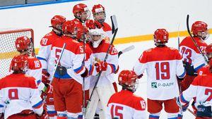 Россия добила Канаду в матче, который продолжался два дня. Соперника не спасло даже отключение света