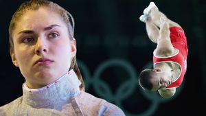 Саблистки выиграли командное золото! Зыкова и Каримова взяли медали в стрельбе. Олимпиада в Токио