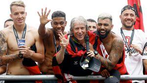 В бразильском футболе приняли историческое решение. Клубы не смогут увольнять больше одного тренера за сезон