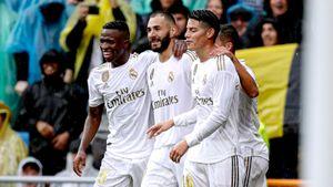 «Реал» забил три затайм ипрезентовал Азара, ночуть неупустил победу над «Леванте»