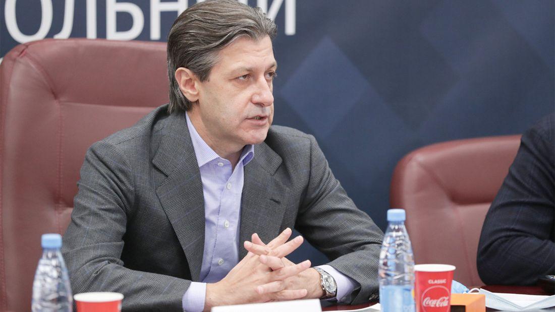 Хачатурянц допустил новые радикальные меры в отношении судей и отреагировал на поддержку клубов РПЛ