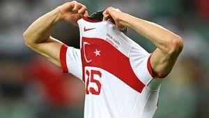 Главное позорище Евро-2020— сборная Турции. А ведь ее называли скрытым фаворитом турнира