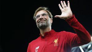 Клопп: «Фанаты ненастолько глупы, чтобы поверить, что «Ливерпуль» лишат титула из-за коронавируса»