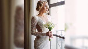 «Офигеть! У меня есть муж!» Бывшая ведущая «Спартака» Ушакова — на 3-й день после свадьбы
