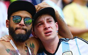 «Месси, чао!» Аргентинцы взяли Казань, но едут домой