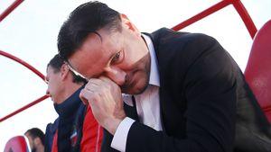 «Спартак» — «Енисей» 2:0. Рассказов и Гулиев первыми голами за клуб обыграли Аленичева. Как это было