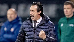 Экс-тренер «Спартака» Эмери вышел в полуфинал Лиги Европы в 6-й раз. Это рекорд турнира