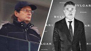 На трансферы «Спартака» будет влиять итальянский советник Федуна. Кто такой Франко Камоцци