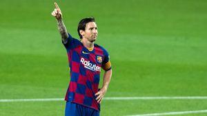 Каталонцы еще потеряют очки, но не в этом матче. Прогноз на «Севилья» — «Барселона»