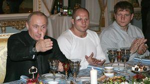 Шлеменко: «Фамилию Емельяненко сделал Федор, аСаша всегда пользовался протоптанной дорогой брата»