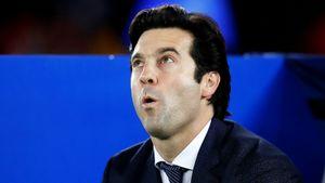 Тренер «Реала» испугался фанатов после поражения от «Барселоны». Он развернул авто, едва завидев их