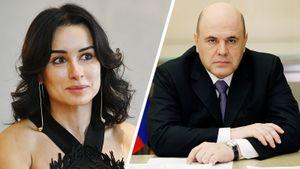 Канделаки поддержала заразившегося коронавирусом премьера РФ Мишустина: «Ведет себя как настоящий мужчина»