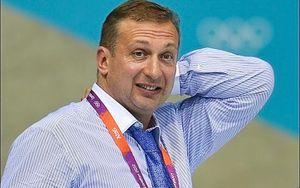 В Федерации синхронного плавания России отреагировали на информацию о задержании главы организации Власенко