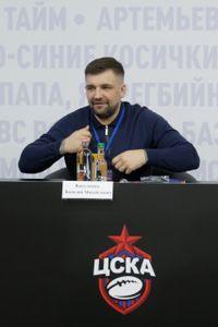 (РК ЦСКА)