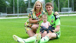 Экс-вратарь ЦСКА признался, что начал пить из-за жены: «Чувствовал предательство»