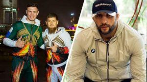 UFC снова устраивает бой между двумя россиянами. В прошлый раз это закончилось потасовкой на взвешивании