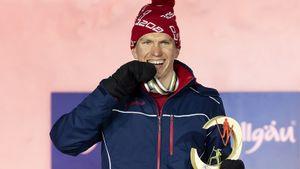 Норвежцы считают русского лыжника фаворитом четырех из шести гонок на Олимпиаде. Большунов настолько хорош?