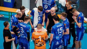 «Кузбасс» отыграл 5 матчболов на старте Лиги чемпионов. Но встречу с «Моденой» не спас даже итальянец Зайцев