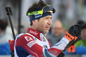 Бьорндален — о допинге Логинова: «Хуже всего, что он молчит. Отсюда возникает столько вопросов»
