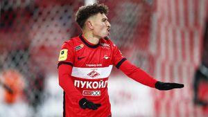 Правильно ли засчитан 4-й гол «Спартака» в ворота «Краснодара»: разбираем эпизод