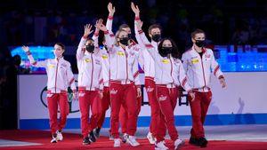 Главное о фигурке на Олимпиаде: Россия судит 3 вида из 4 и имеет максимальную квоту, Украина вернулась в топ-10