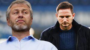 Почему Абрамович уволил Лэмпарда. С новым тренером у «Челси» все должно наладиться