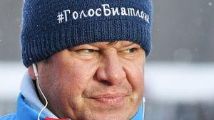 Губерниев: «Мы первый раз с 1995 года остались без золота ЧЕ. Это антирекорд и позорное выступление»