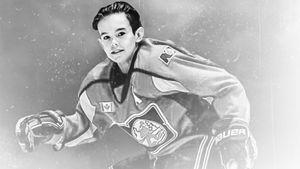 Трагическая история 13-летнего хоккеиста. Дюга ушел из жизни после тяжелой болезни, его поддерживали звезды НХЛ