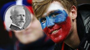 Музыка Чайковского может заменить гимн РФ на чемпионате мира