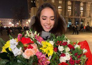 Хореограф группы Тутберидзе первым поздравил Алину Загитову с18-летием