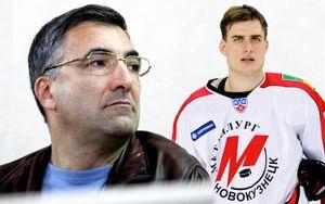 «Главное разочарование российского хоккея. До последнего тянули его за уши». Вайсфельд — о победителе МЧМ Кицыне