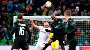 «Краснодар» выдержал напор «Байера» в первом матче 2019-го. Но в Германии будет сложнее