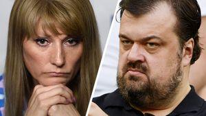 Уткин пристыдил депутата Госдумы Журову: «Власть поганит самых лучших. Просто позор»