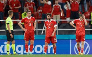Касаткина: «Победа Месси на Кубке Америки вызвала больше эмоций. От вылета сборной России эмоций не было»
