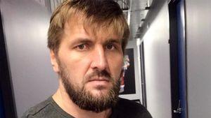«Предвзятость американцев к русским? Ничего не исключаю». Шлеменко — о бое Минаков — Конго