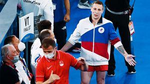 У русского гимнаста украли золотую медаль на Олимпиаде. Победу Аблязина судьи внаглую отдали корейцу